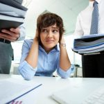 why employees are unhappy at work