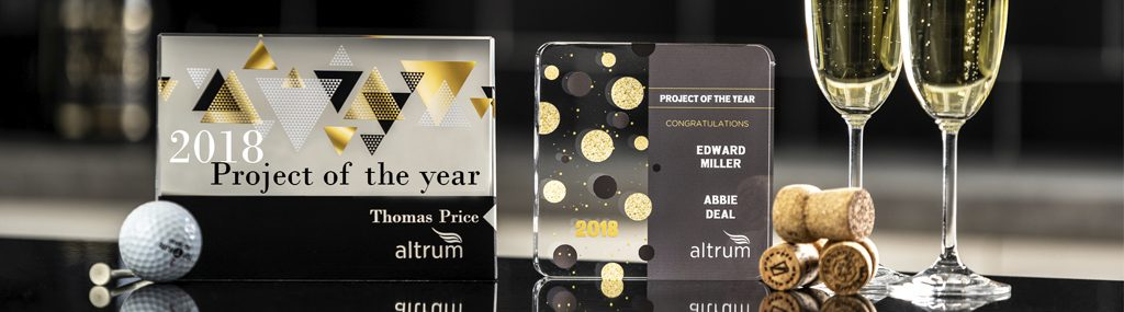 altrum e-commerce award project of the year