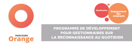 Programme formation continue gestionnaires