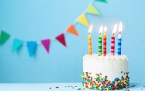 virtual birthday celebration to motivate employees